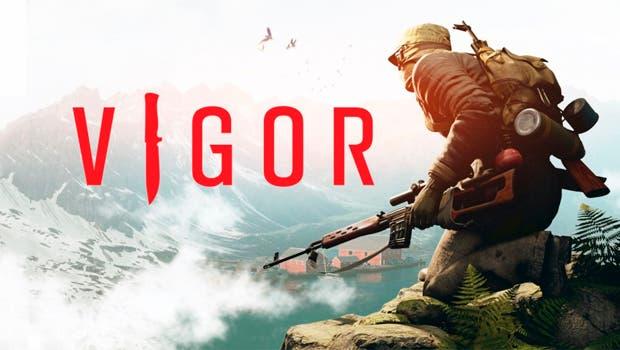 El juego de supervivencia, Vigor, ya tiene fecha de lanzamiento 1