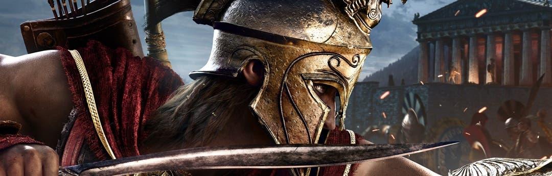 Análisis de Assassin's Creed Odyssey - Xbox One 1