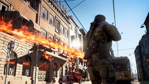Ya disponible, para todos, la beta de Battlefield V en Xbox One 2