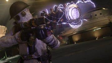 Se presenta Shadow of War, el último DLC para Call of Duty WWII 6