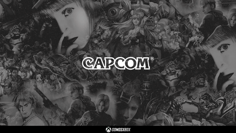 10 sagas de videojuegos que Capcom debe recuperar para Xbox One 1
