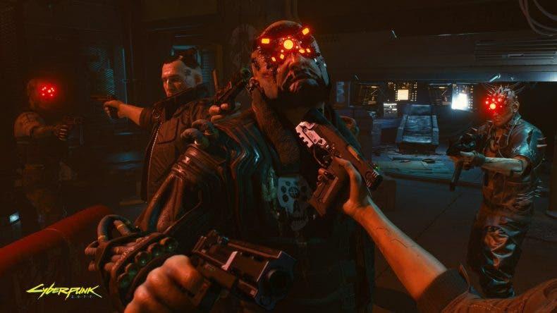 Reveladas dos nuevas habilidades en Cyberpunk 2077 1