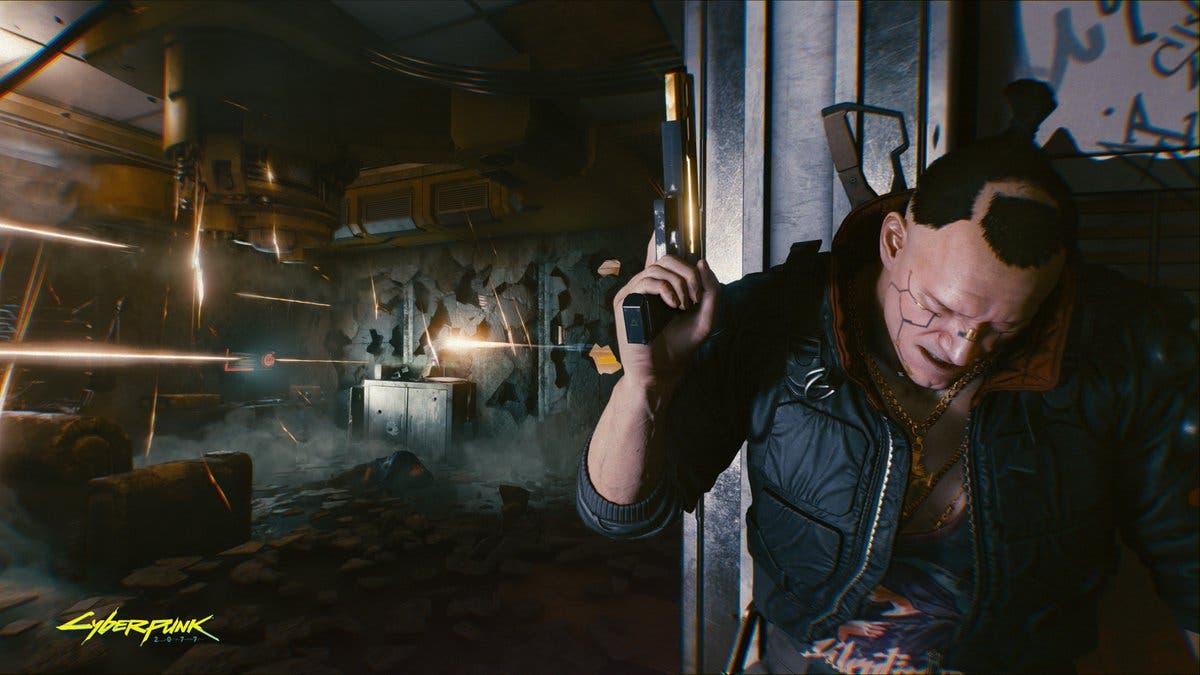 Cyberpunk 2077 estará 'tan refinado como Red Dead Redemption 2' 2