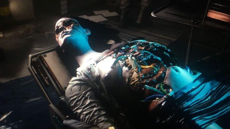 Cyberpunk 2077 te hará llorar, o al menos es la intención del responsable de las misiones 1