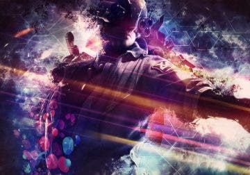 Así enfoca Cyberpunk 2077 su profunda historia cinemática 8