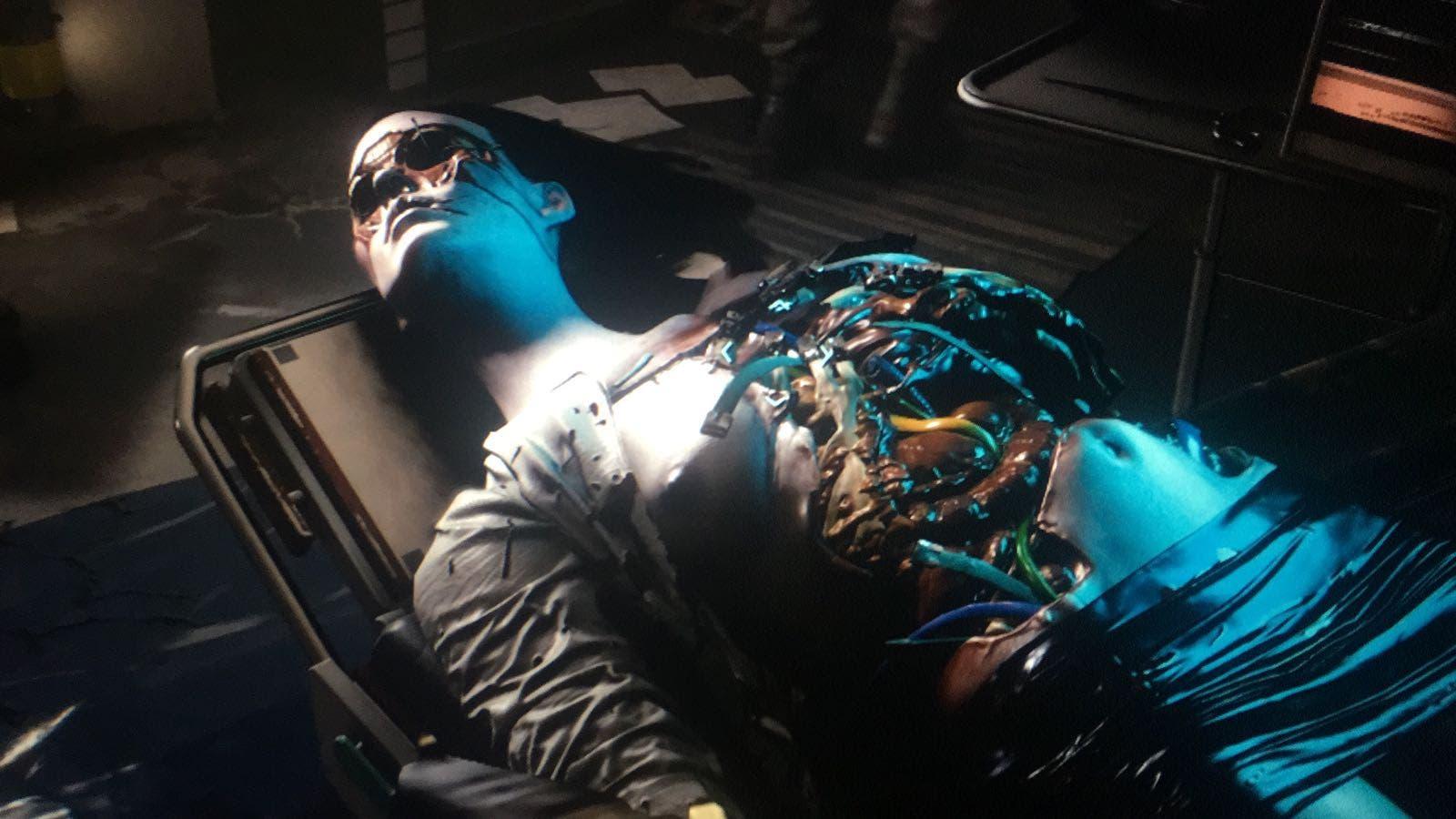 CD Projekt RED pone fecha a la presentación del nuevo gameplay de Cyberpunk 2077