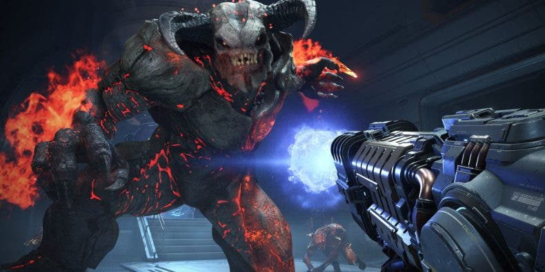 Se descubren los requisitos de sistema para jugar a DOOM Eternal en PC 1