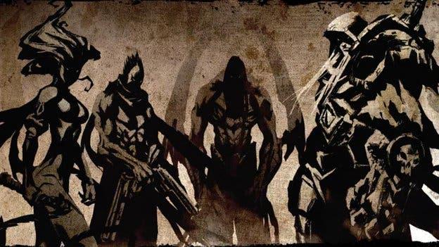 THQ Nordic adquiere Gunfire Games, creadores de Darksiders