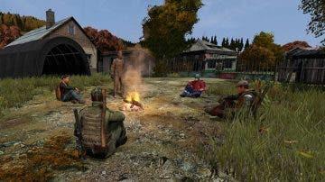 DayZ concreta su llegada a Xbox Game Preview y muestra una comparativa con el entorno real 10