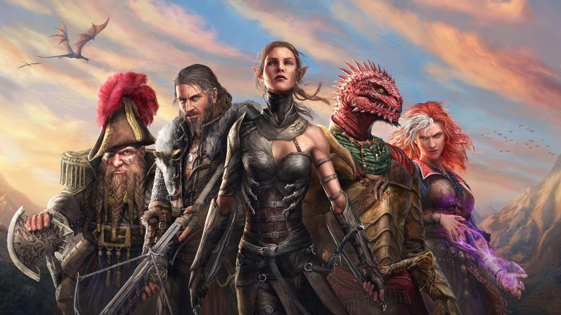 Los 10 mejores videojuegos de rol para Xbox según Metacritic 7