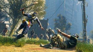 Bad Blood, el modo battle royale de Dying Light, será un juego F2P independiente 8