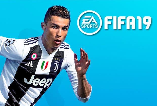 Estos son los 100 mejores jugadores de FIFA 19 1