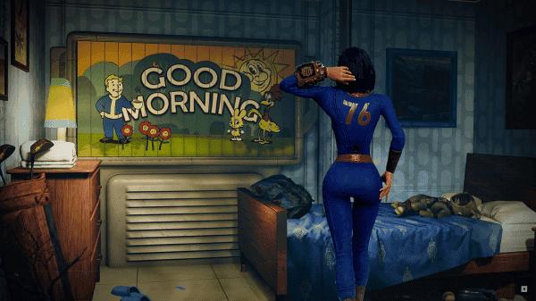 Se confirma un completo modo foto para Fallout 76 1