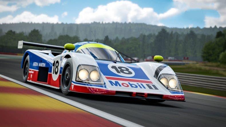 Forza Motorsport 7 pone a prueba los reglamentos de carrera en beta abierta 1