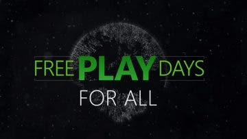 Fin de semana con multijugador gratis y más, gracias a Free Play Days For All 8
