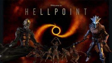 Nuevo trailer de Hellpoint, el RPG de ciencia ficción, que confirma su lanzamiento en Xbox One 7