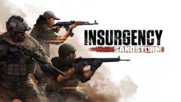 Insurgency: Sandstorm recibe una enorme actualización con mejoras gráficas, modos de juego y más 1