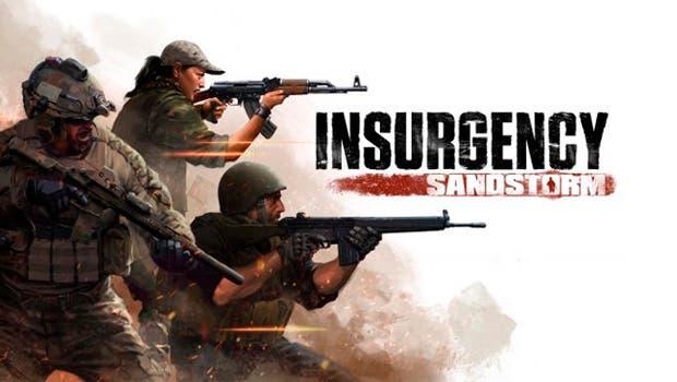 El shooter táctico y realista, Insurgency: Sandstorm, cumple con las expectativas 1