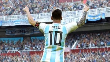 Ya está disponible el Data Pack 5.0 de PES 2019 en Xbox One 2