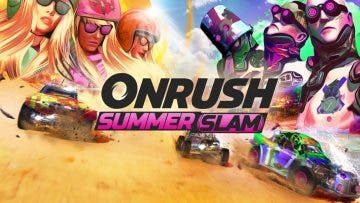 OnRush se prepara para iniciar su temporada competitiva, OnRush Summer Slam 6