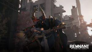 Remnant From the Ashes descubre su gameplay en un nuevo trailer 2