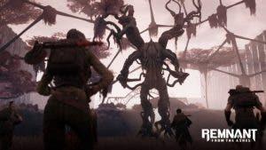 Remnant From the Ashes descubre su gameplay en un nuevo trailer 3