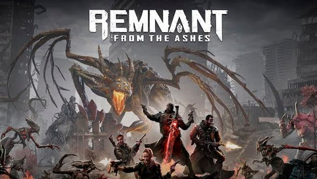 Nuevo tráiler de Remnant: from the Ashes en el E3 2019 1