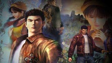 Sega hace un repaso a Shenmue I & II en su nuevo trailer 6