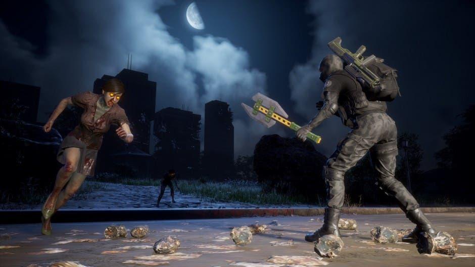 State of Decay 2 recibe una actualización para dar soporte a los 60fps en Xbox Series X 2