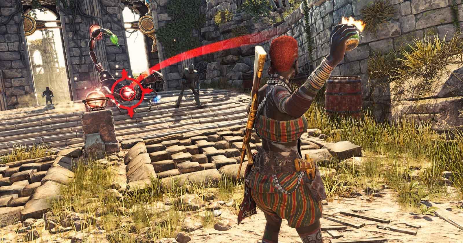 Confirmados dos nuevos modos de juego para Strange Brigade 2