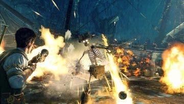 Confirmados dos nuevos modos de juego para Strange Brigade 11