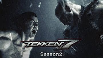 Tekken 7 presenta nuevo trailer de su segunda temporada 9