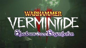 Nuevos detalles sobre Shadows over Bögenhafen, el primer contenido que llega a Warhammer: Vermintide 2 3