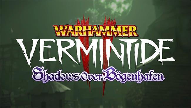 Confirmado el primer DLC para Warhammer: Vermitide II 1