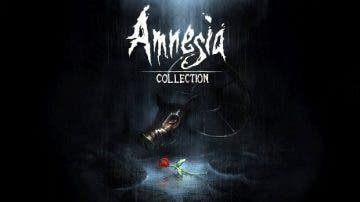 Amnesia: Collection, trilogía de culto de Frictional Games, llega a Xbox One 13