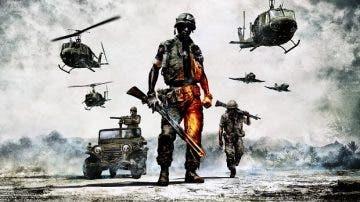 Battlefield V esconde un easter egg dedicado a Bad Company 2 5