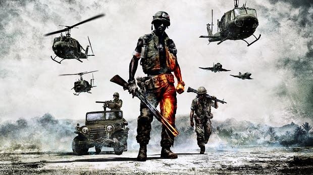 Battlefield V esconde un easter egg dedicado a Bad Company 2 1