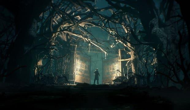 Seis juegos para disfrutar del terror de Lovecraft en Xbox One 7