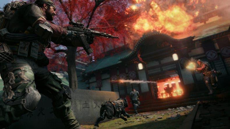 Comparativa total de Call of Duty: Black Ops 4 entre todas las consolas 1