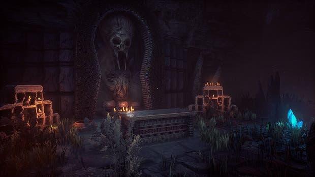 Seis juegos para disfrutar del terror de Lovecraft en Xbox One 4