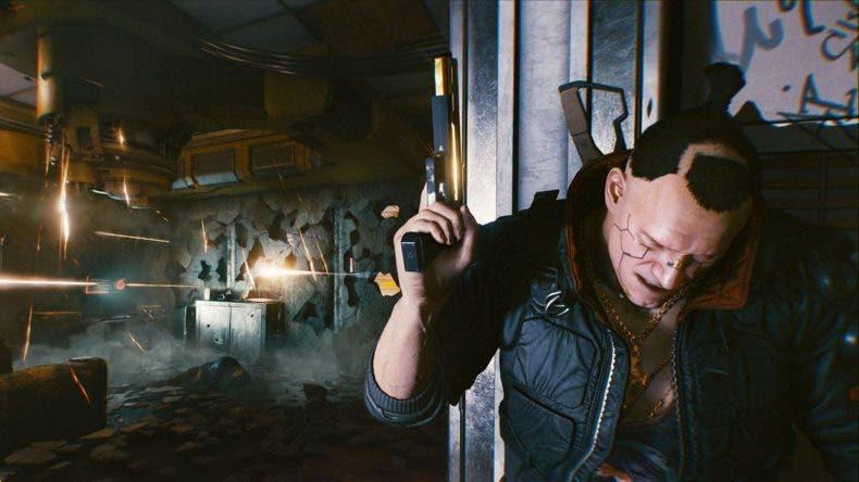 El cambio en las cinemáticas de Cyberpunk 2077 ha provocado malestar en la comunidad 1