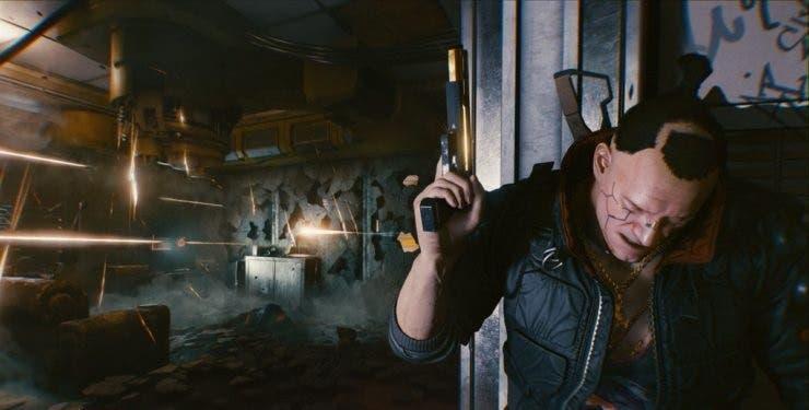 Cyberpunk 2077 ha tomado muchas referencias de algunos hitos del cine 2