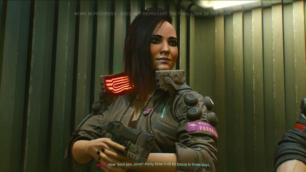 Las misiones de Cyberpunk 2077 hablarán del mundo que lo rodea 2