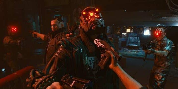 Esta es la demo de Cyberpunk 2077, y es tan impresionante como cabría esperar 1