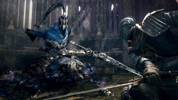 Dark Souls Trilogy llegará a Estados Unidos y Asia, pero no a Europa 7