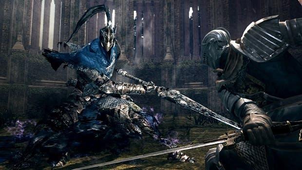 Dark Souls Trilogy llegará a Estados Unidos y Asia, pero no a Europa 1