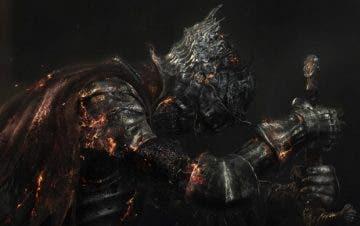 Dark Souls Trilogy, colección definitiva de From Software, llega este año 8