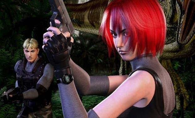 Capcom registra un Dino Crisis multijugador hace apenas unos días 6
