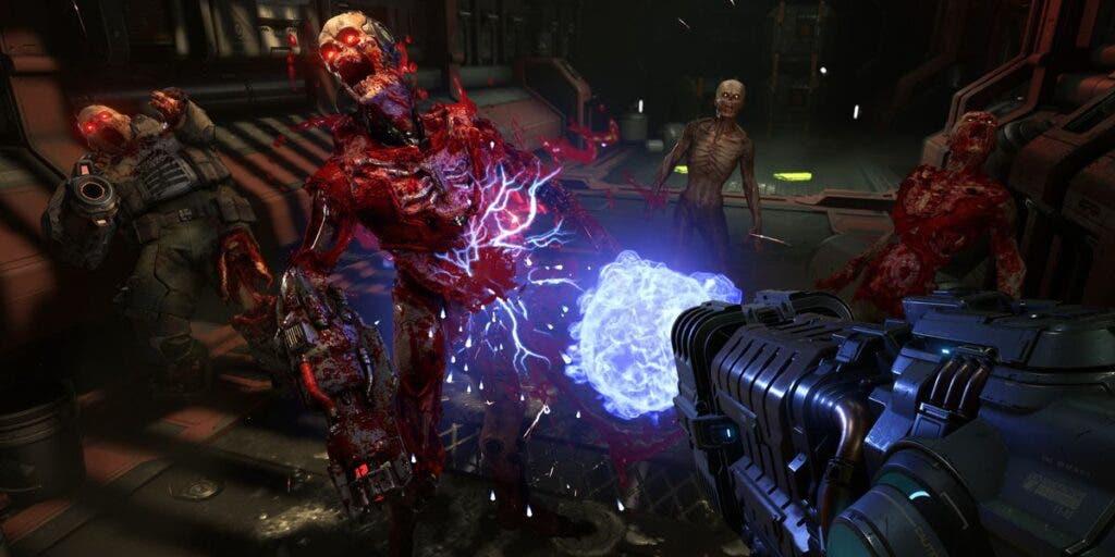 Primeras impresiones de Doom Eternal: fresco y dinámico 2