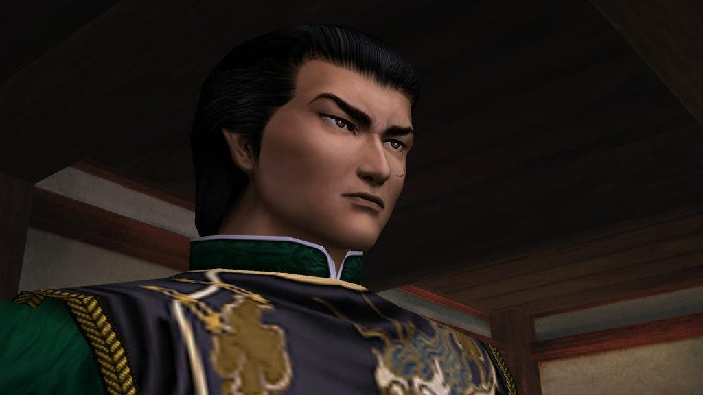 Análisis de Shenmue I & II - Xbox One 2
